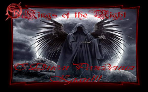 Ангел дарк фото